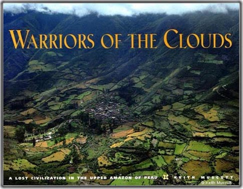 [ Warriors of the Clouds ]